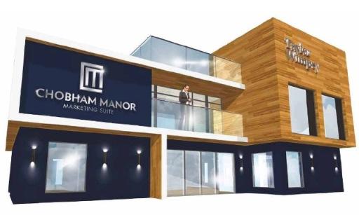 Chobham Manor