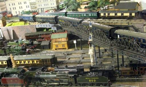 Brighton Toy & Model Museum