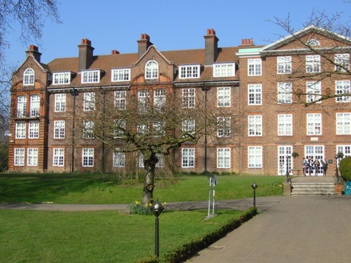 Regent's College